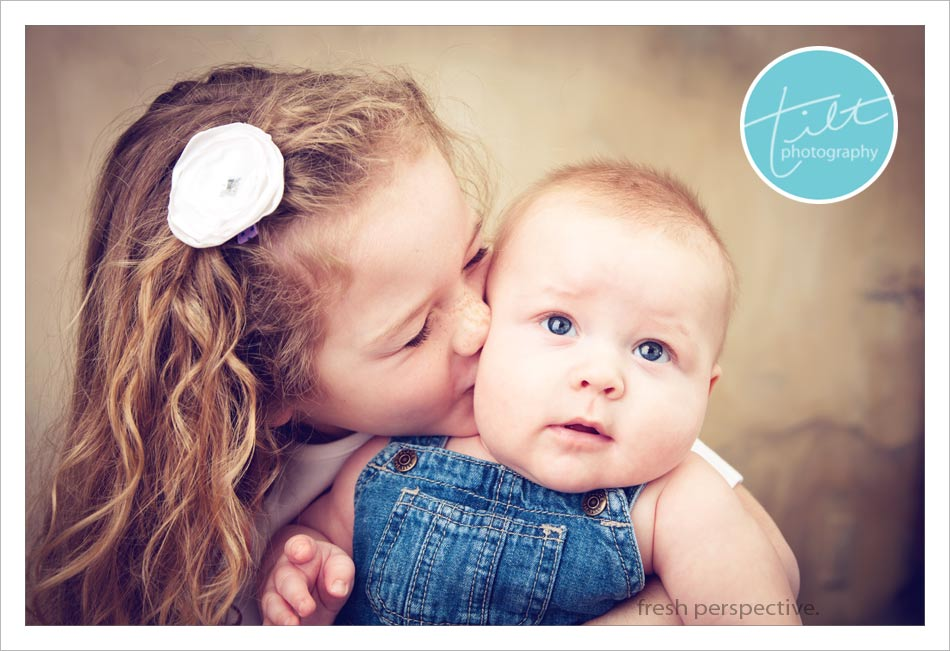Utah county child photographer